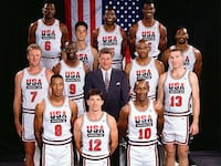 NBA DREAM TEAM..... CHECK OUT MY PAGE FOR MORE ITEMS Baltimore, 21206