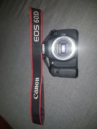 black and red digital watch Barrie, L4M 7B7