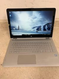 HP ENVY X360 Convertible 2- in -1 laptop