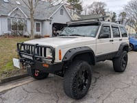 1997 Jeep Cherokee COUNTRY 4x4 4WD