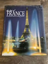 Book of France Los Angeles, 90034