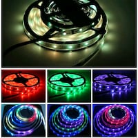 RGB Strip LED light Surrey, V3V 0A9