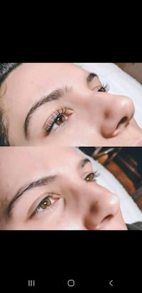Lash Lift / Tint / Extensions  Mount Albert