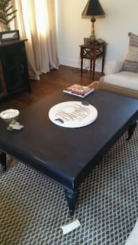 Ethan Allen coffee table Nashville, 37204