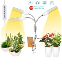 Brand new in box LED plant grow light