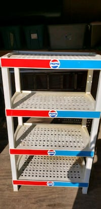 pepsi storage shelf  Omaha, 68138