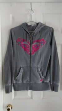 Ladies Roxy Hoodie. Large. Great Condition Gatineau, J9H 7C8