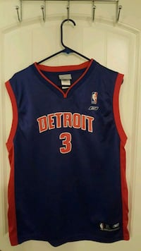 Basketball Jersey  - XL Surrey, V3S 0S3
