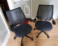 Computer chairs