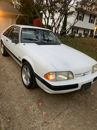 Ford - Mustang - 1990 32 mi