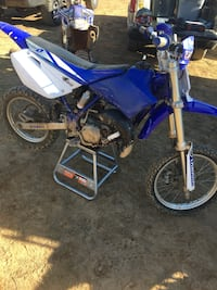 2006 YZ85 clean Trade for bigger bike can add cash if needed Dalton, 30721