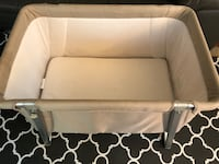 Baby Home Dream Cot Bassinet Springfield, 22152