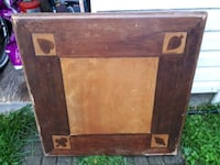 ANTIQUE CARD PLAYING TABLE Orillia, L3V 1T2
