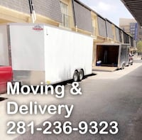 Furniture delivery Houston