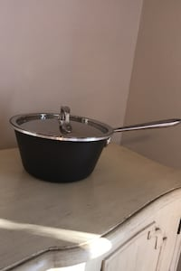 All-Clad LTD 2 Qt Saucepan with lid East Islip, 11730