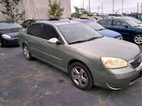 2006 Chevrolet Malibu Capitol Heights