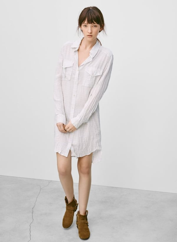 Wilfred Free Shirt & Dress 2c780c70-2111-4780-adcb-8bb901cf2320