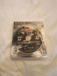 PS3 Call of Duty Modern Warfare 2 game disc London, N6J 2A1