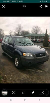 2006 Ford Escape- 157,000 Louisville