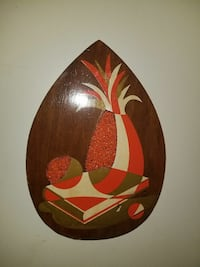 60's wall art (set of 3) Beaver Meadows, 18216
