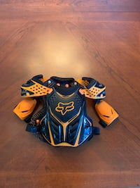 Child's Motorcross Chest Protector Pickering, L1V 1J4