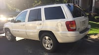 2001 Jeep Cherokee Ashburn