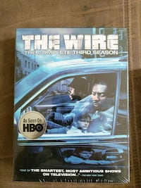 The Wire season 3 Albuquerque, 87109