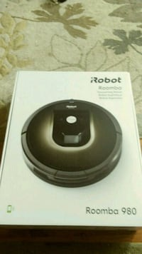 Irobot roomba 980 Harrison, 37341