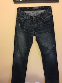 Affliction jeans new without tags size 32 65 each  Oklahoma City, 73099
