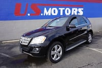 2011 Mercedes-Benz M-Class 4MATIC 4dr ML 350 Baltimore
