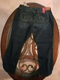 New with tags women's Levi's 414 relaxed straight  McAllen, 78504