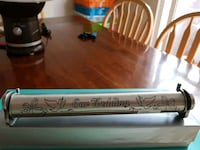 NEW! Marriage certificate Scroll Langley, V2Y 1E8