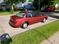 Saturn - S-Series - 2000 Milwaukee