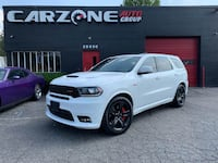Dodge-Durango-2018 Warren