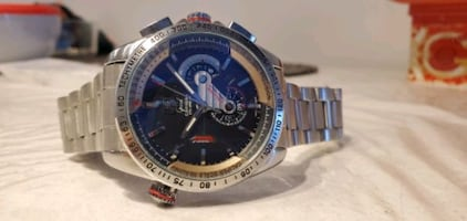 Tag Heuer Grand Carrera First copy