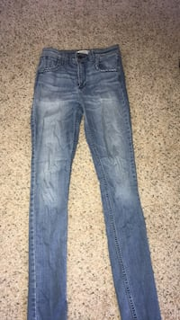abercrombie super skinny Carolina Beach, 28428