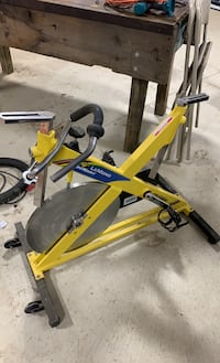Stationary Bike for Parts Mount Vernon, 43050