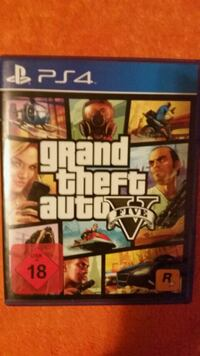 Grand theft auto 5 ps4  Berlin, 13347