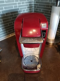 Keurig Machine  Edmonton