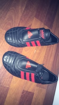 Adidas Kung Fu Shoes size 7 Bowie, 20716