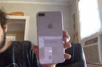 Iphone 8+ Perfect Condition and unlocked. I use it with ATT JACKSON