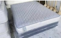 New Full Size Mattress and Box Spring  FREE DELIVERY   El Paso, 79902