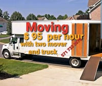 Mover  New Carrollton