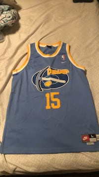 Denver Nuggets Jersey College Park, 20740