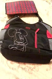 Mickey Mouse Tote. Springfield, 65809