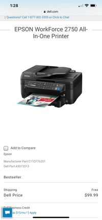 Espion printer for sale