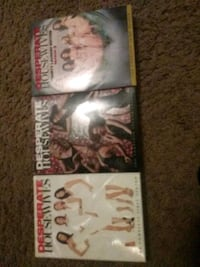 Desperate Housewives series 1-3 PICK UP ONLY  Mesa, 85203