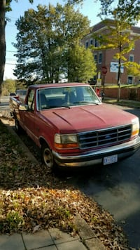 1995 Ford F-150 Washington
