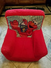 Elmo chair good condition Toms River, 08753