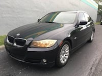 BMW 3 Series 2009 Davie, 33314